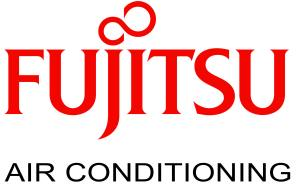 Fujitsu-Air-Conditioning-logo